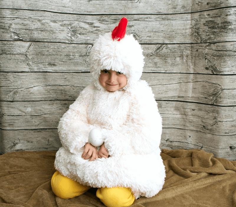 Костюм Петуха: как сделать костюм Петуха своими руками?