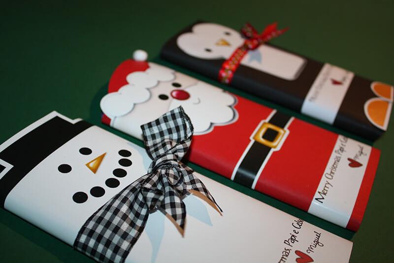 Обертка на шоколад: новогодний шоколад, шаблоны, обертки шоколада скачать