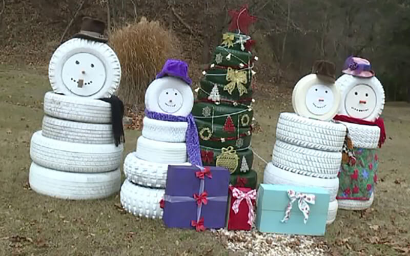 Как слепить снеговика из снега: инструкция, фото и идеи