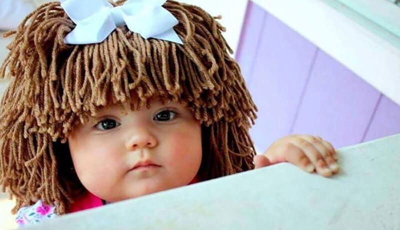 Вязаные шапки для девочек: идеи вязаных шапок, шапки с ...