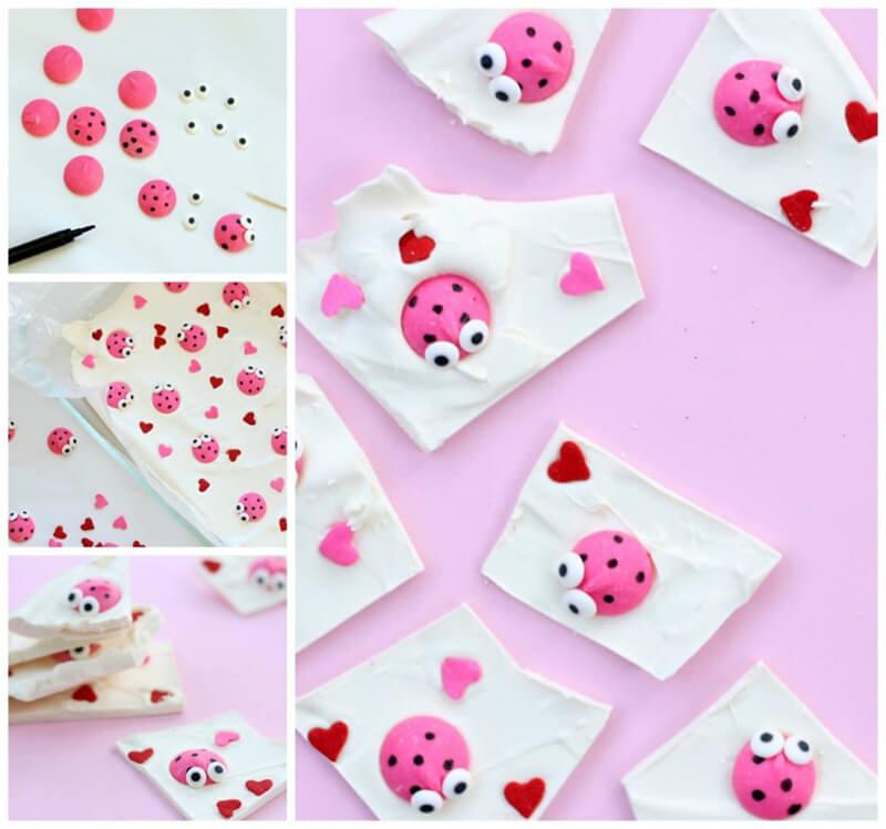 Что приготовить на романтический ужин на День Святого Валентина (14 февраля)?