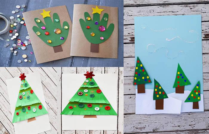 Детские открытки своими руками 90