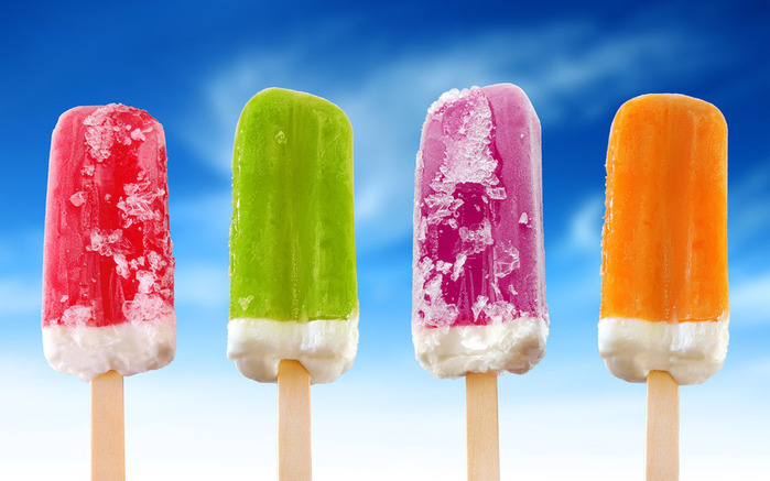 Домашнее мороженое. Как сделать мороженое в домашних условиях?