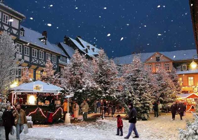 отдыха туры на новый год в европу из курска критерием для выбора