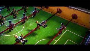 «Волшебный футбол» (2013)