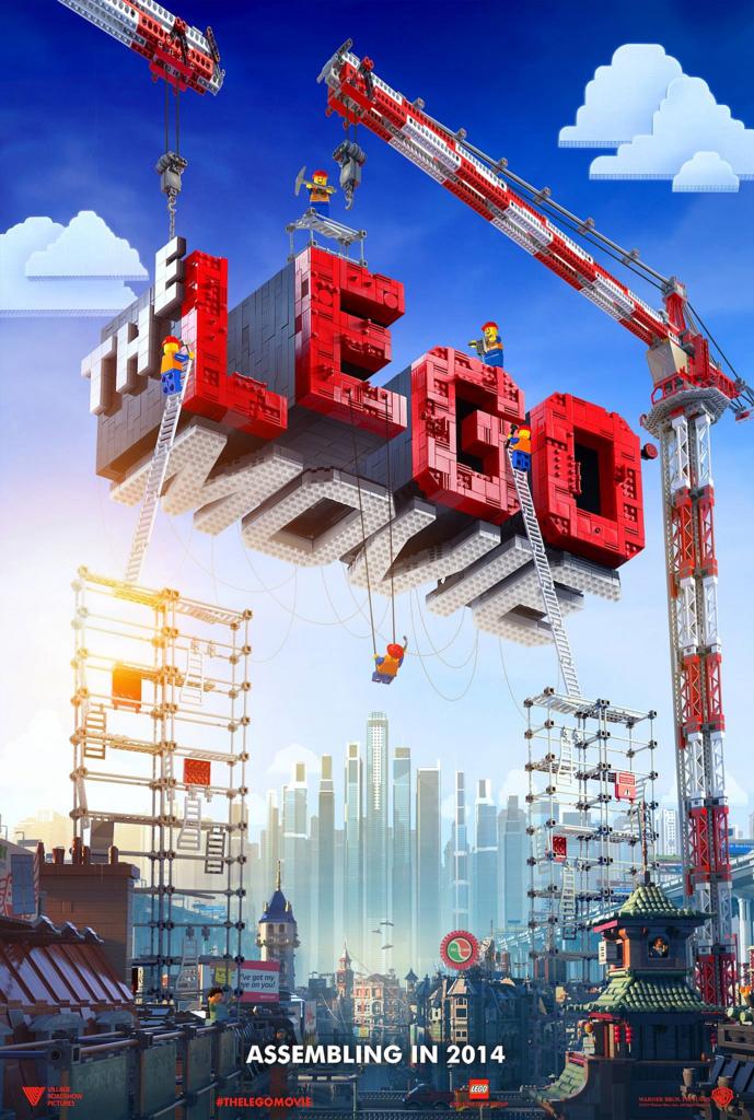 «Лего» (2014)