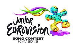 Результаты детского Евровидения – 2013