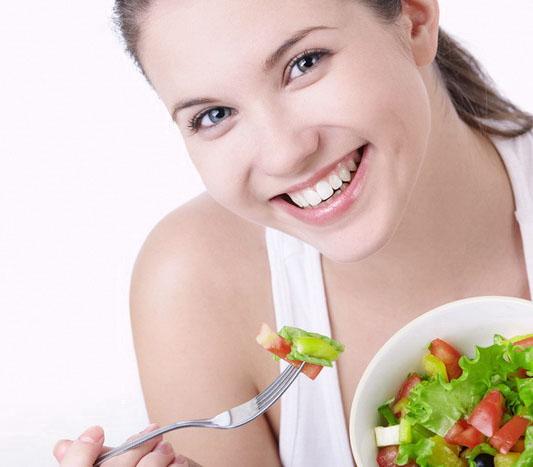 Диета для подростка с избыточным весом