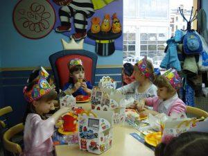 Как заказать детский праздник в макдональдсе детский праздник на иван купала