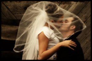 Свадебная фата. Какую фату выбрать?
