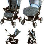 Какую купить коляску? Виды детских колясок