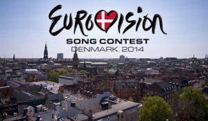Результаты Евровидения – 2014. Участники Евровидения 2014