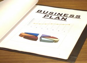 Разработка бизнес-плана