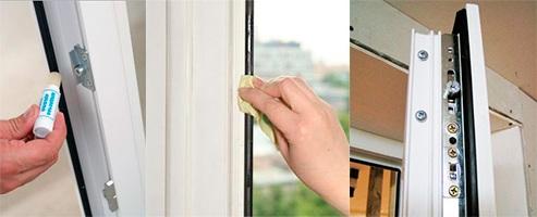 Как устанавливают пластиковые окна? Уход за пластиковыми окнами