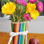 Подарок учителю своими руками. Что подарить учителю на День Учителя, Выпускной или День Рождения?