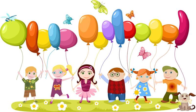 Праздничные мероприятия к Международному дню защиты детей (1 июня 2014)?