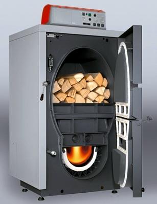 Отопительный котел на твердом топливе. Какие преимущества у отопительного котла на твердом топливе?