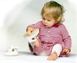 Детская обувь. Как выбрать детскую обувь?