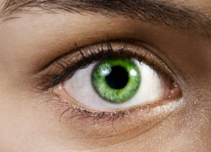 Цвет глаз. Что означает цвет Ваших глаз?