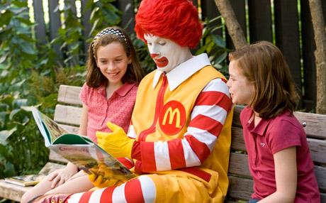 Какие игрушки сейчас в Макдональдсе? Игрушки в Макдональдсе – июнь 2014?