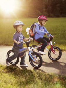 Детский велосипед. Как выбрать детский велосипед и на что обратить внимание при покупке?