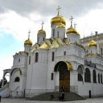 Москва. Достопримечательности Москвы