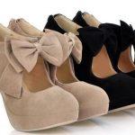 Обувь больших размеров. Как правильно выбрать женскую обувь больших размеров?