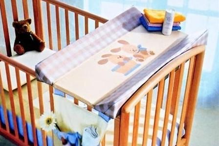 Пеленальный столик. Какой купить детский пеленальный столик?