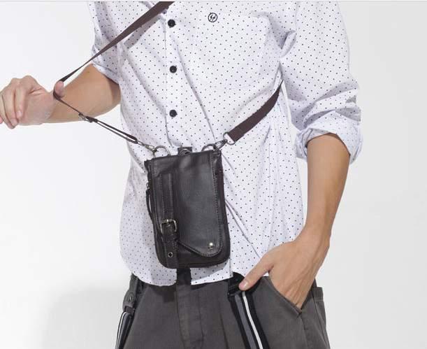 Как называются молодежные сумки через плечо