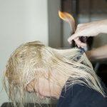 Уход за волосами. Лечение волос огнем