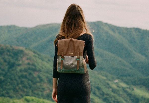Рюкзак для города. Кому нужен рюкзак?