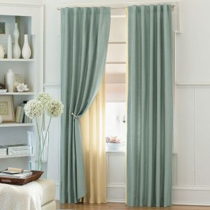 Шторы. Как выбрать шторы?
