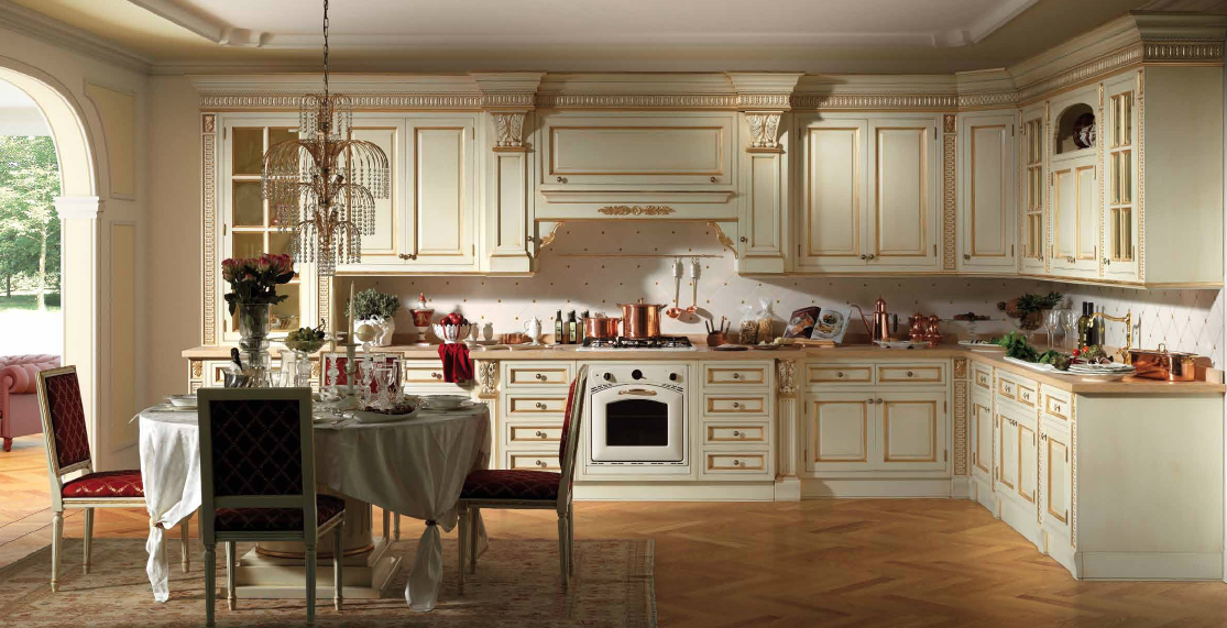 Белорусские кухни. Как выбрать кухню?