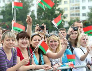 День Независимости Республики Беларусь – 2014 в Гродно, Бресте, Гомеле, Могилеве (3 июля 2014)