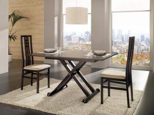 Кухонные столы. Какой выбрать стол на кухню?