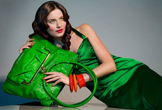 Женская сумка. Как выбрать сумку по фигуре?