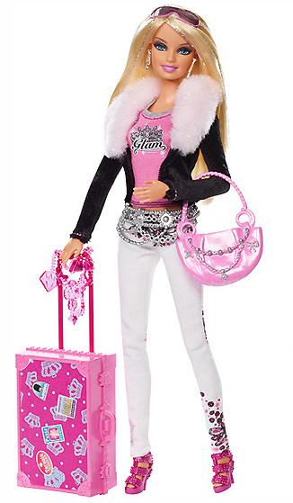 Чемодан для куклы. Как сделать чемодан для куклы своими руками?