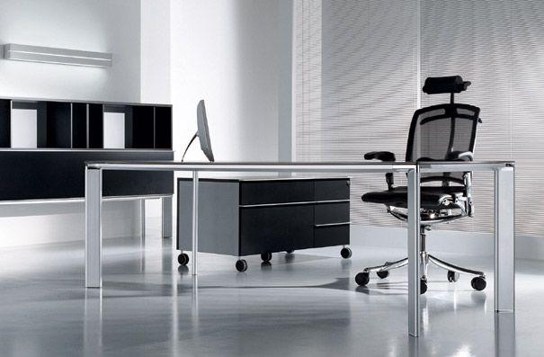 Лучшая мебель для офиса от Fortunamix
