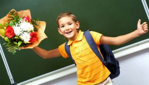 Какие цветы подарить учителю на 1 сентября?