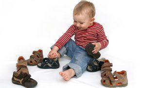 Плоскостопие. Профилактика плоскостопия у детей