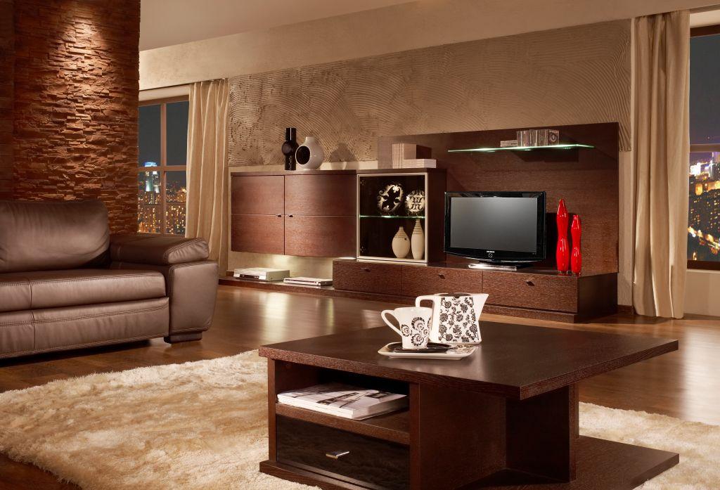 Мебель для гостиной. как сделать правильный выбор.