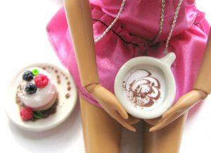 Посуда для кукол своими руками: тарелки, кружки, кастрюли, стаканы