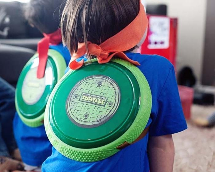 День Рождения с Черепашками Ниндзя. Как сделать детский праздник в стиле Черепашек Ниндзя?