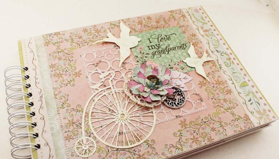День бабушек и дедушек (28 октября): подарки, открытки и поздравления