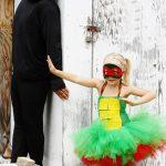 Костюм Черепашки Ниндзя. Как сделать костюм Черепашки Ниндзя своими руками?