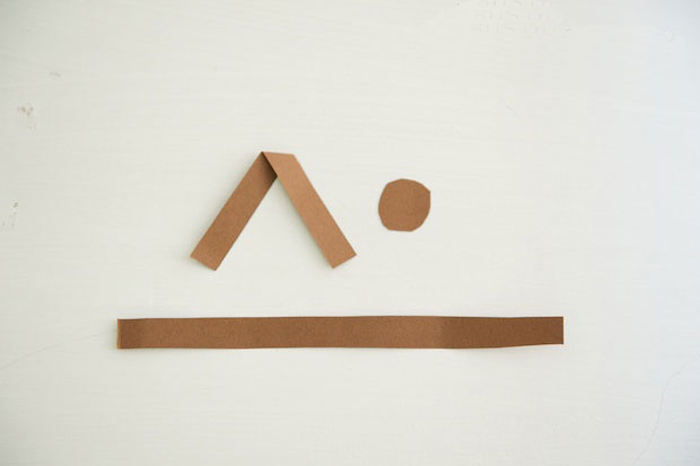 Черепашки Ниндзя из бумаги своими руками