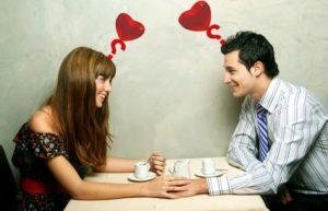 Как вести себя на первом свидании с мужчиной?