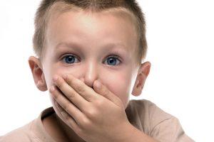 Развитие речи у ребенка. Причины задержки развития речи