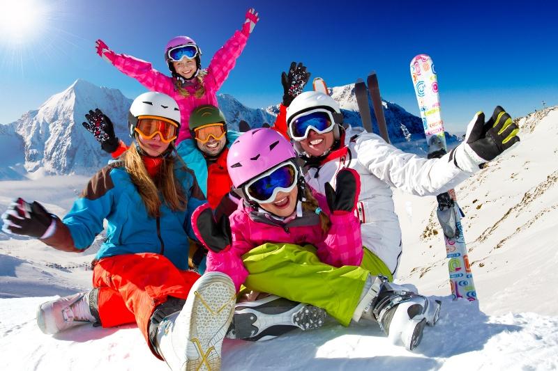 Как выбрать горные лыжи для новичка: типы, ростовка, жесткость и радиус бокового выреза