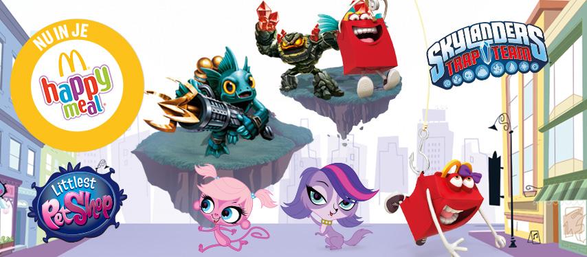 Какие игрушки сейчас в Макдональдс? Игрушки в Макдональдс ноябрь 2014?